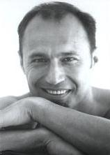 Mann Portrait