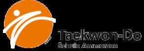 Taekwondo Schule Ammersee Logo