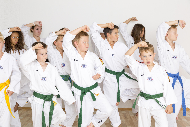 Taekwondo Schule Ammersee
